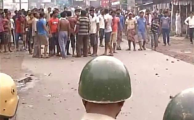 BASIRHAAT_VIOLENCE-IN-WEST-BENGAL