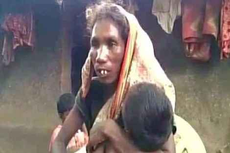Jharkhand-starvation-death