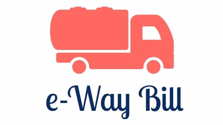 Electronic-way-bill