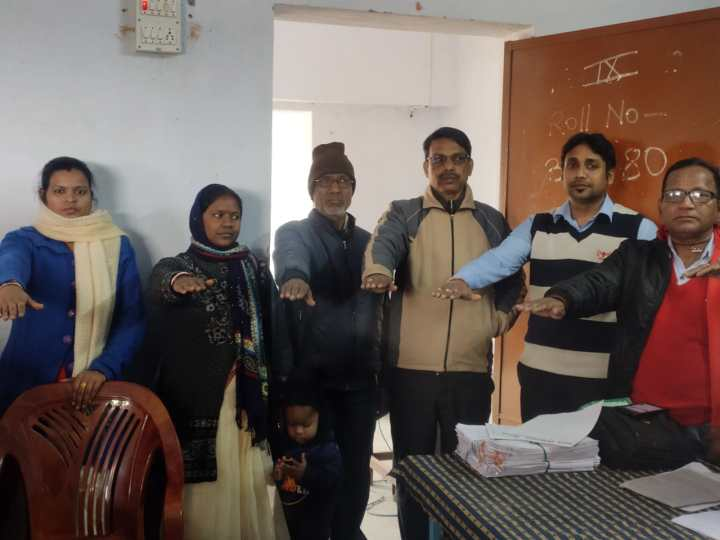 द्वितीय अभिभावक क्षिक्षक संघ दिवस का हुआ आयोजन 1 (1)