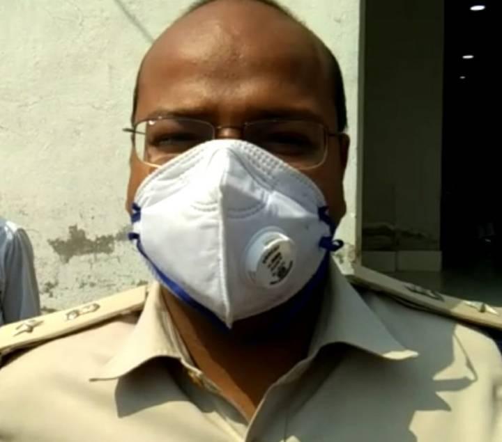 पुलिस अधीक्षक (1)